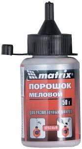 <b>Краска для разметочных</b> шнуров MATRIX 84857 купить, цены в ...
