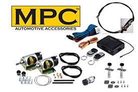 amazon com all new door popper kit for 2 door cars & trucks 80 Emergency Ke Wiring all new door popper kit for 2 door cars & trucks 80 lb solenoids for