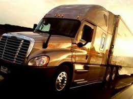 May Trucking Company Recruitment Campaign Truck Drivers May Trucking Company