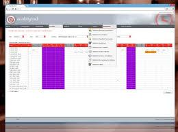 Software De Controlo De Assiduidade Assiduity Track