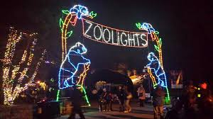 Zoolights At The National Zoo The Adventures Of C A B