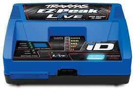 <b>Зарядное устройство EZ</b>-<b>Peak</b> Live 100W NiMH|LiPo <b>Charger</b> with ...