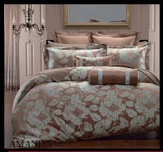 piece queen jacquard comforter set wanquan bedding home decoration company decoration company