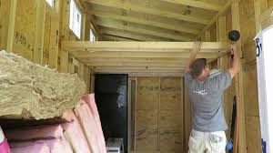 Small Picture Tiny House Loft Part 1 YouTube