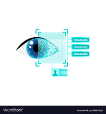 Free Human Design Reading Human Eyeball Scan Reading Security Information