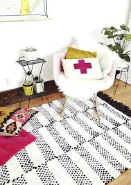 black and white striped rug view in gallery black and white striped rug black white striped