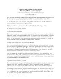 Chapter   thesis paper format