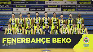 Fenerbahçe Beko'nun konuğu Bayern Münih - 1907 Fenerbahçe Derneği