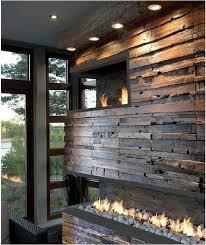 living room interior design wall panel