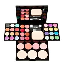 type makeup set brand name vakind quany 1x makeup palette ing makeup sets net wt 280g high quality