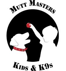 Design Mutt Kenzie Bartels Portfolio Mutt Masters Logo Design