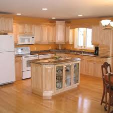 cabinets maple natural countertops formica laminate