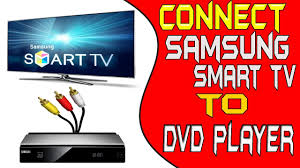 samsung tv dvd combi. how to connect dvd player samsung smart tv - very easy combi e
