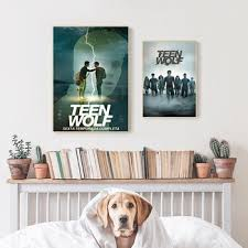 · 17 aralık 2017 ·. Teen Wolf Film Platno Posteri Stikeri Za Stena Izvezhda Yasna Kartina Za Dekoraciya Na Doma Hol I Spalnya Na Ksha Kupi Onlajn Nachalo Dekor Otdel Pokupka Cam