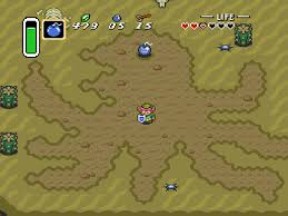 screenshot thumbnail media file 2 for legend of zelda the a link to