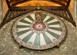 the round table winchester uk
