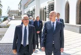 بوريل يعبر بعد لقائه سعيّد عن مخاوف الاتحاد الأوروبي إزاء الوضع في تونس