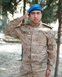 Emre Şentürk - Mavi Bere Düşmez Yere @ Jandarma Komando... | Facebook