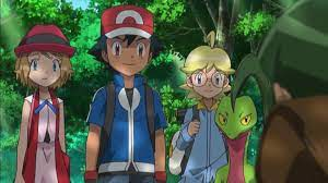 Folge 1 vom 22.06.2020 | Pokémon - Die TV Serie: XYZ / 19 | Staffel 19