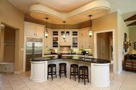 New Kitchen Island Lighting Trends U2014 Kitchen Colors
