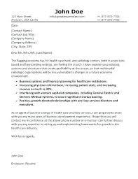Cover Letter Sample Resume Resume Letter Sample For Job Executive