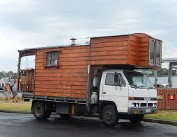 Small Picture Look at These Adorable Tiny Homes on Wheels Called Housetrucks