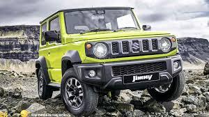 New cars list 2020 Auto Expo - Maruti Jimny, Tata H2X, 50 more
