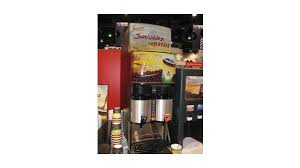 Ticket Vending Machine Las Vegas Inspiration Cstores Use Vending To Build The Ticket VendingMarketWatch
