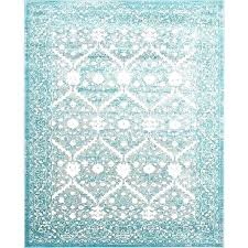 blue grey area rug and gray 8 x green rugs lime orange white yellow bl impressive mint teal apple
