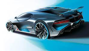 Although we doubt we'll have the privilege to pilot a divo, we have driven the chiron and can only assume its diabolical alter ego—which weighs a claimed 77. Hd Wallpaper 2018 Bugatti Divo Hypercar Wallpaper Flare