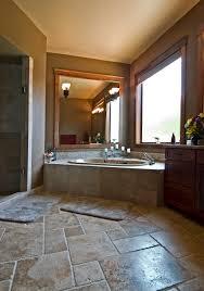 master bathroom floor plans corner tub. Large Mirror To Echo Corner Window Master Bathroom Floor Plans Tub