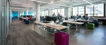 open office interior design. Beyond The Open Office Interior Design H