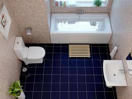 Three Piece Bathroom Home Design