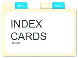 Tabbed Index Cards 4x6 Recipe Index Cards Recipe Card Divider Images Of X Recipe Card