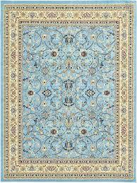 safavieh evoke vintage oriental light blue ivory distressed rug inspiring from traditional area new