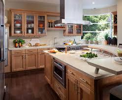 Mocha Shaker Kitchen Cabinets Waypoint Contemporary Kitchen In Style 630s Maple Mocha Future