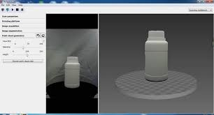 he 3d ciclop 3d scanner