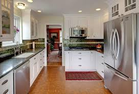 Cork Floor In Kitchen Types Of Cork Flooring All About Flooring Designs