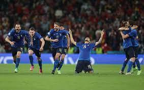 EURO 2020 finali öncesi İngiltere'den İtalya'ya çağrı - Haber Turek