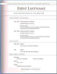 Here Are Perfect Resume Samples My Perfect Resume Templates ...