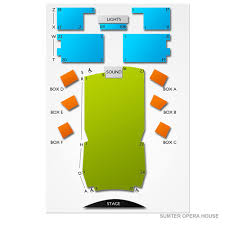 Sumter Opera House Seating Chart Jeanne Robertson Sat Apr 25 2020 8 00 Pm Sumter Opera House
