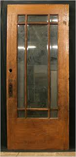 beautiful wooden front doors with glass 17 best ideas about glass front door exterior