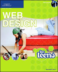 Web design for teens sethi