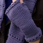 Free Fingerless Gloves Knitting Pattern Fascinating Fingerless Gloves Knitting Patterns 48 Freebies TipNut