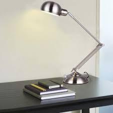 polished nickel 1 led light chic desk reading lamp for kids kids reading lamp p59
