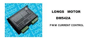 nema23 stepper motor driver dm542a,peak 4 2a, 18 50vdc Dm542a Wiring Diagram dm542a is a type of two phase hybrid stepping motor driver, the drive voltage of which is from 18vdc to 50vdc it is designed for use with 2 phase hybrid Basic Electrical Schematic Diagrams