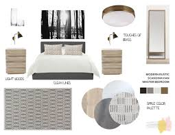 Bedroom Mood Board Mood Board Relocated Living