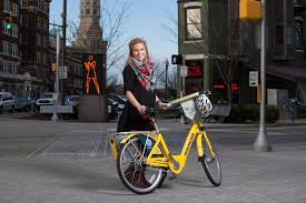 Pacers Bikeshare Turns One Indianapolis Cultural Trail