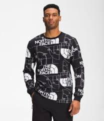 <b>Men's</b> Outdoor <b>Shirts</b> & <b>Tops</b> | The North Face