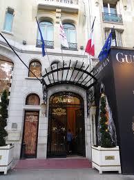 Hotel Des Champs Elysees Filehatel Marriott Au 70 Avenue Des Champs Elysaces A Parisjpg